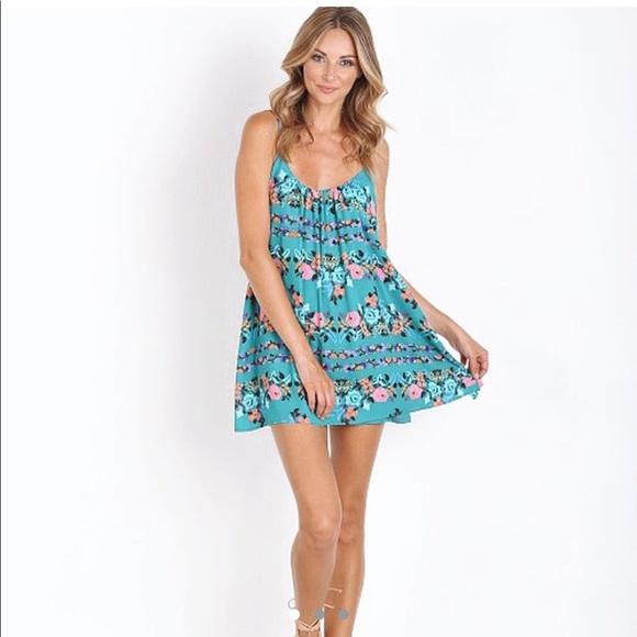 Show Me Your MuMu Dresses & Skirts - Show me your Mumu babydoll dress